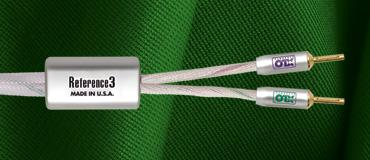 Reference 3 speaker cable