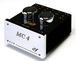 EAR MC4 Stepup transformer
