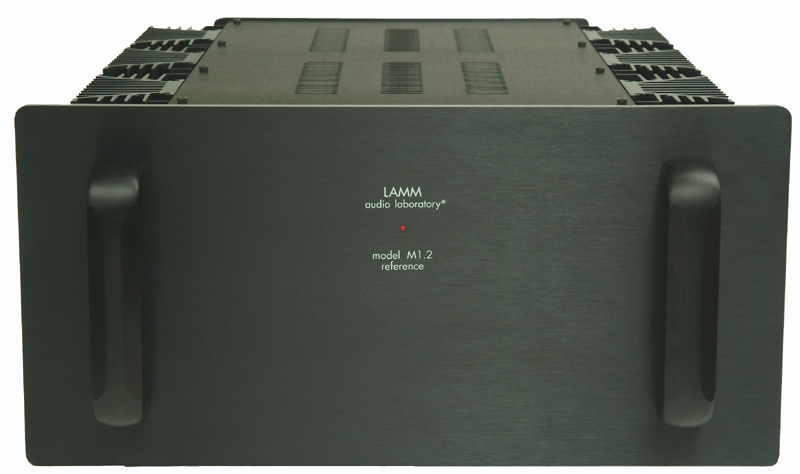 Lamm Industries M1.2 Reference
