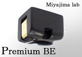 Miyajima Lab Premium BE mono pickup